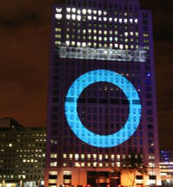 The Blue Circle is the global symbol for diabetes, introduced by the International Diabetes Federation.