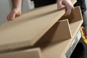 MDF vs Plywood - Difference and Comparison | Diffen