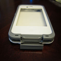 LifeProof Nuud for iPhone