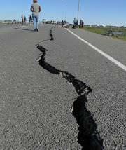 2010 Canterbury Earthquake