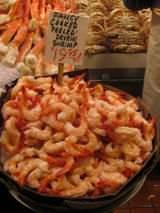 Prawn vs Shrimp - Difference and Comparison | Diffen