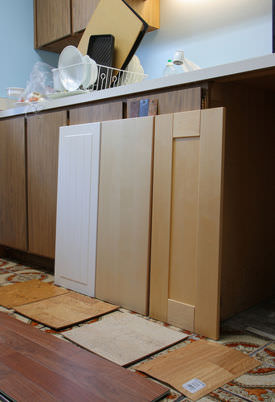 Hardwood Floor Vs Vinyl Floor Difference And Comparison