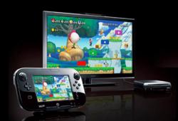 Wii U System