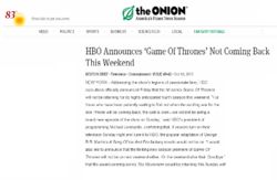 Single Quotes used as a quote in a headline