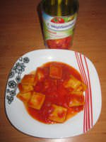 Ravioli by Weight Watchers