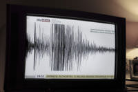 Richter Scale reading of 2011 Tōhoku earthquake (it was followed by a tsunami)
