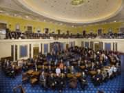 The 110th United States Senate