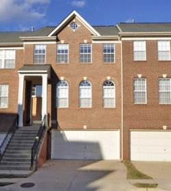 Townhome in Sterling, VA